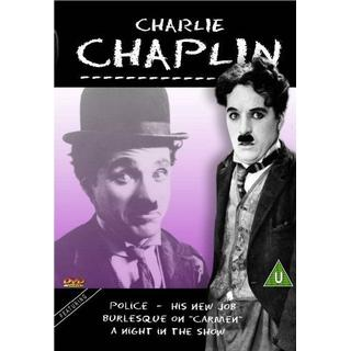Charlie Chaplin Collection Vol.6 [DVD]